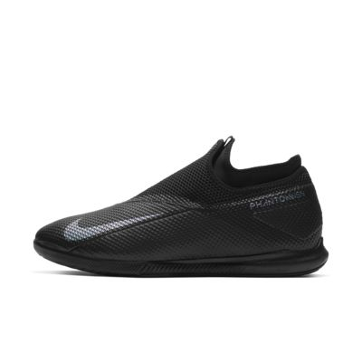 Nike Phantom Vision 2 Academy Dynamic Fit IC fotballsko til innendørsbane/gate