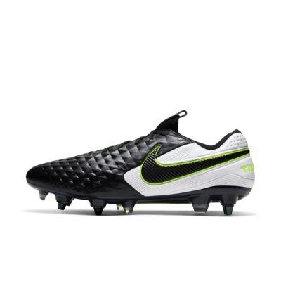 Korki piłkarskie na miękką murawę Nike Tiempo Legend 8 Elite SG-PRO Anti-Clog Traction