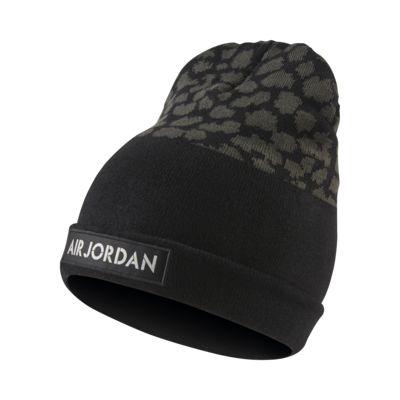 Jordan 针织帽