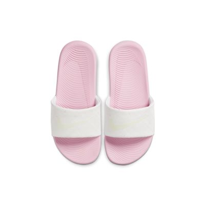 Nike Kawa SE Glow Little/Big Kids' Slide