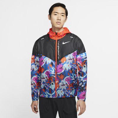 Męska kurtka do biegania Nike Windrunner