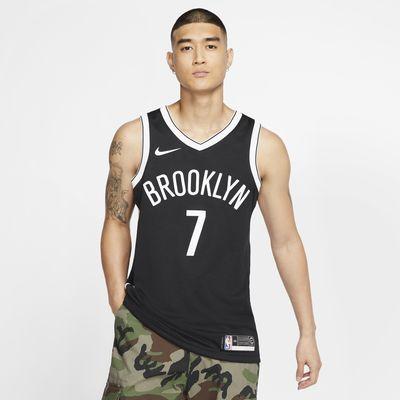 Kevin Durant Nets Icon Edition Samarreta Nike NBA Swingman