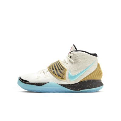 Kyrie 6 CNCPTS Big Kids' Basketball Shoe