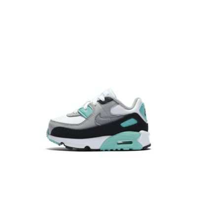Nike Air Max 90 Baby and Toddler Shoe