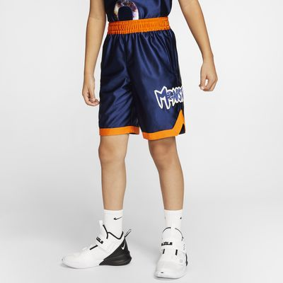 LeBron 'Monstars' Big Kids' Nike DNA Shorts