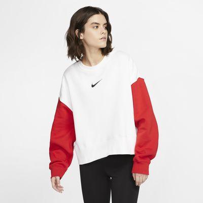 Nike Sportswear Women's Cropped Fleece