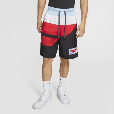 Shorts da basket Nike Flight - Uomo