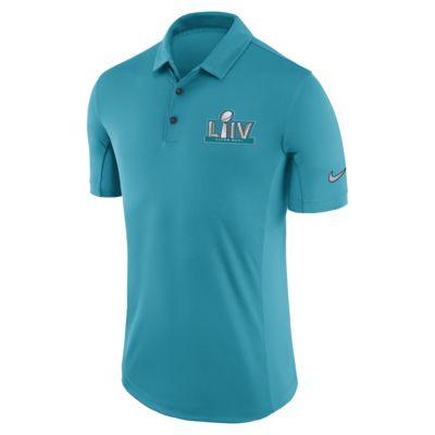 Nike Dri-FIT Super Bowl LIV Men's Polo