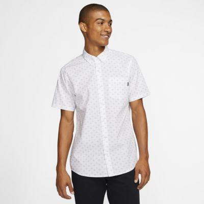 Hurley Tokyo Men's Short-Sleeve Top