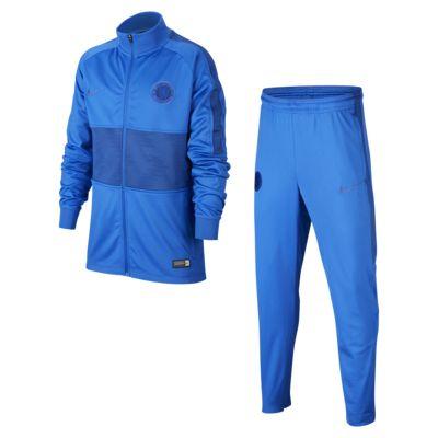 Футбольный костюм для школьников Chelsea FC Strike
