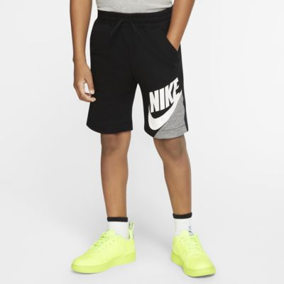 Nike Sportswear Little Kids' Shorts