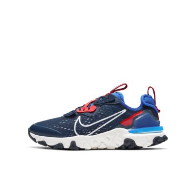 Nike React Vision Big Kids' Shoe