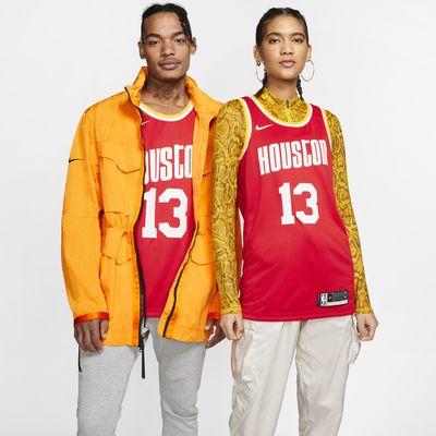 James Harden Rockets Classic Edition Nike NBA Swingman Jersey