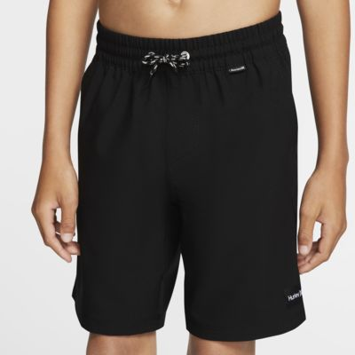 Hurley One And Only Volley Boys' Board Shorts