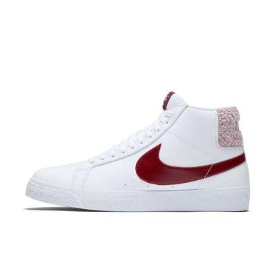 Skateboardová bota Nike SB Zoom Blazer Mid Premium