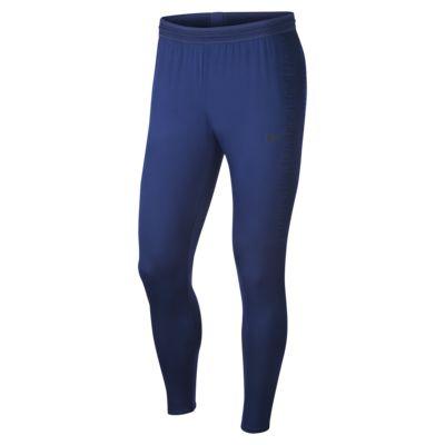 Мужские футбольные брюки Nike VaporKnit Tottenham Hotspur Strike