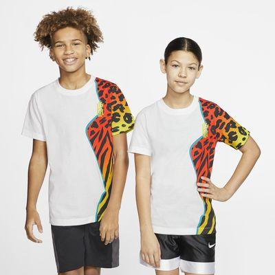 Kyrie Big Kids' T-Shirt