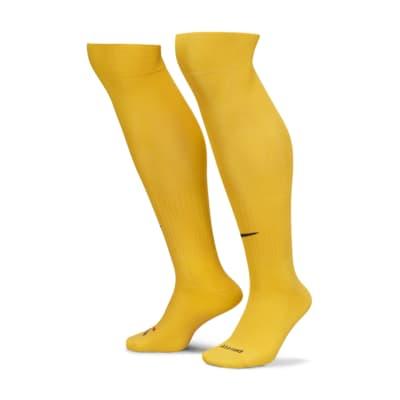 Nike Classic 2 Calcetines de fútbol hasta la pantorrilla acolchados