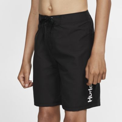Hurley One And Only Supersuede Boardshorts voor jongens