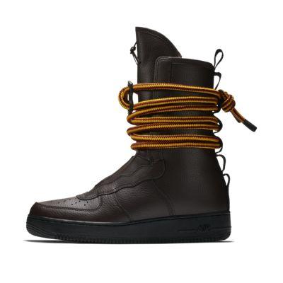 Nike SF Air Force 1 High Men s Boot. Nike.com ZA b099b1b75
