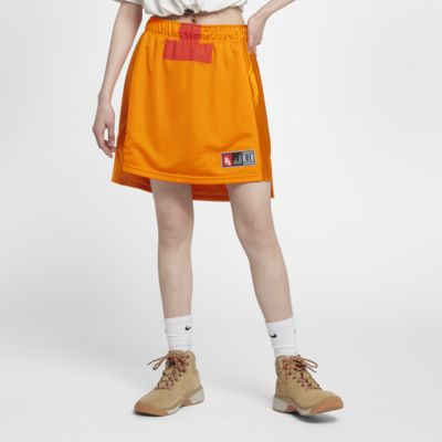 ナイキラボ コレクション ウィメンズ アメリカンフットボールスカート