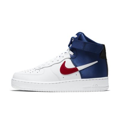 Nike Air Force 1 NBA High Shoe