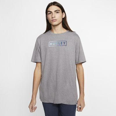 Hurley Siro Boxed Gradient Men's T-Shirt