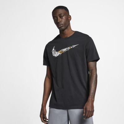 Ανδρικό T-Shirt μπάσκετ Nike Dri-FIT
