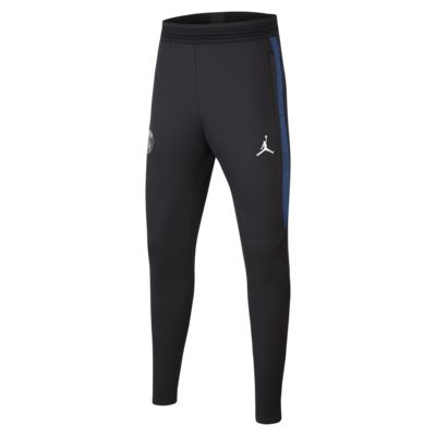 Pantalones de fútbol para niños talla grande Jordan x Paris Saint-Germain Strike