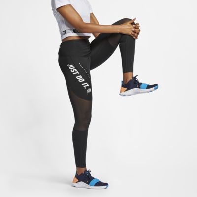 Nike Power Trainings-Tights für Damen