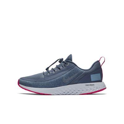 Nike Legend React Shield Genç Çocuk Koşu Ayakkabısı