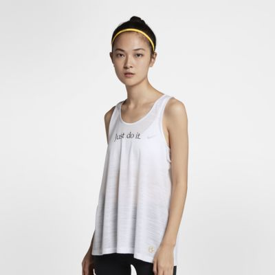 Nike Dri-FIT Studio 李娜系列 JDI 女子训练背心