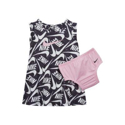 Nike Dri-FIT Jurkje voor baby's (0-9 maanden)