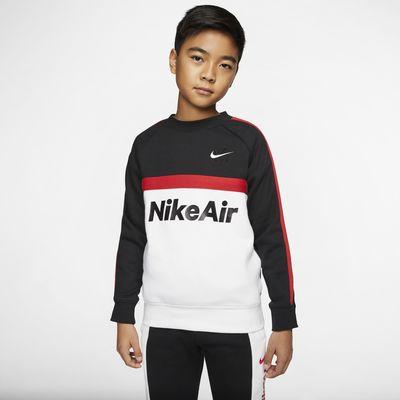 Bluza dla dużych dzieci (chłopców) Nike Air