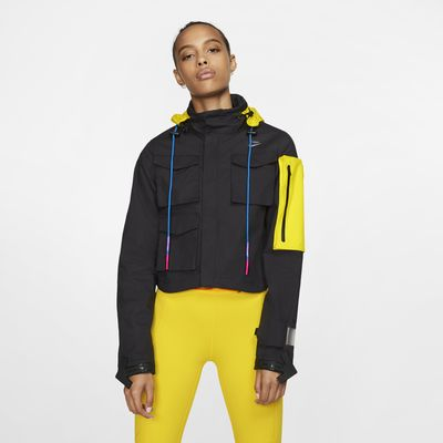 Nike x Off-White Women's Running Jacket