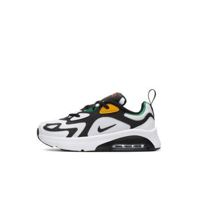 Nike Air Max 200 Little Kids' Shoe