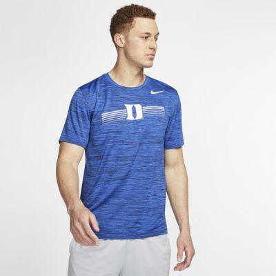 Nike College Dri-FIT Legend Velocity (Duke) Men's T-Shirt