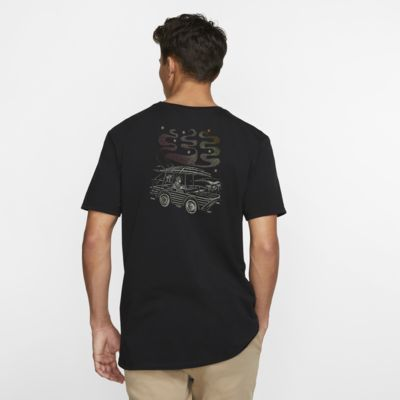 Hurley Premium Search And Destroy Men's Premium Fit T-Shirt