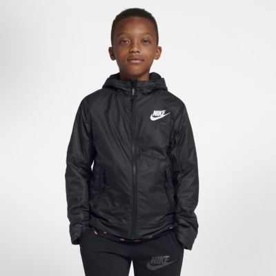 Blusão Nike Sportswear Júnior