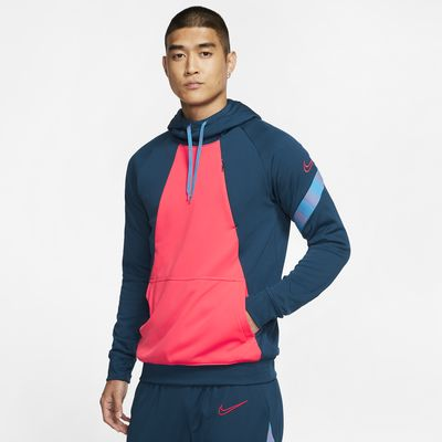 Nike Dri-FIT Academy Pro Men's Pullover Football Hoodie