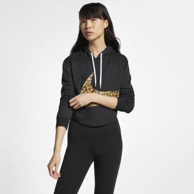 Nike Sportswear Women's Cropped Hoodie