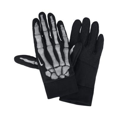 "Nike Therma Sphere ""Skeleton Crew"" Running Gloves"