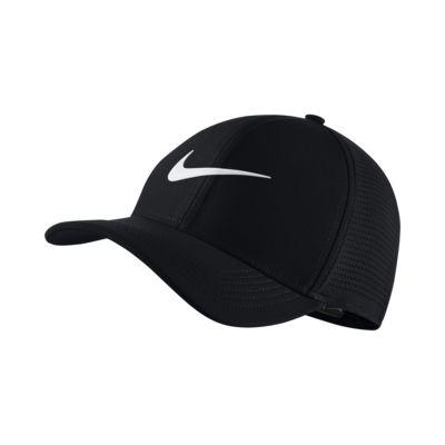 Kšiltovka na golf bez zapínání Nike AeroBill Classic 99