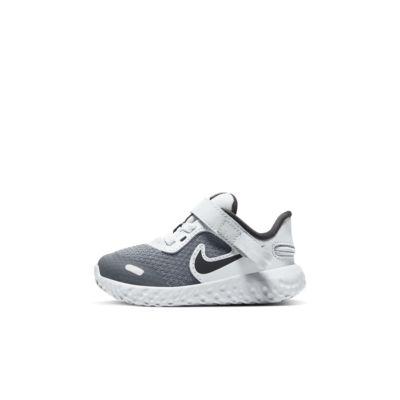 Bota Nike Revolution 5 FlyEase pro kojence a batolata