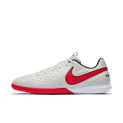 Футбольные бутсы для игры в зале/на крытом поле Nike React Tiempo Legend 8 Pro IC