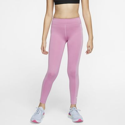 Nike One Big Kids' (Girls') Training Tights