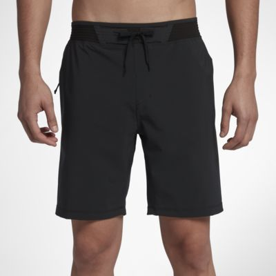"Hurley Phantom Hyperweave Men's 18"" Board Shorts"