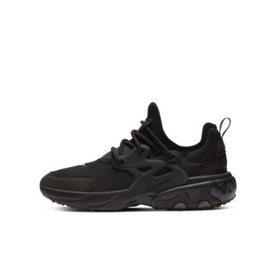 Nike React Presto Big Kids' Shoe
