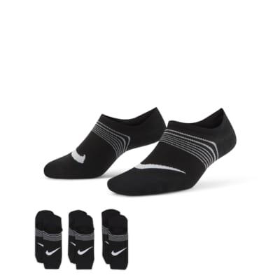 Calcetines de entrenamiento Nike Lightweight (3 pares)