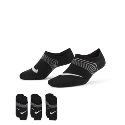 Chaussettes de training Nike Lightweight (3 paires)